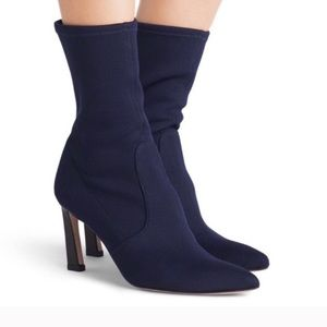 HOST PICK✨NEW Stuart Weitzman Rapture Sock Boots